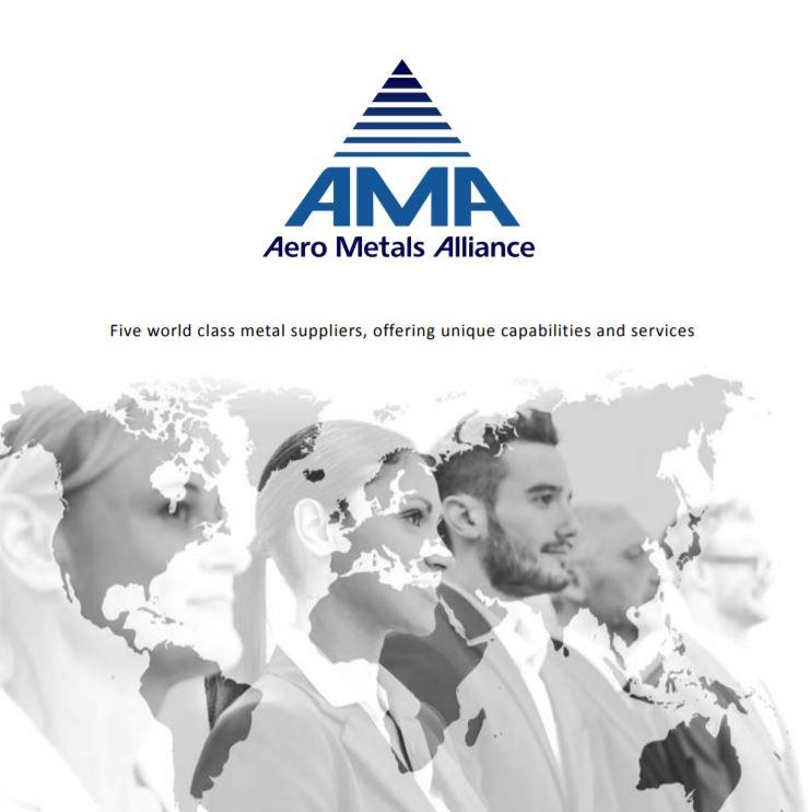 Aero Metals Alliance brochure - Brochure